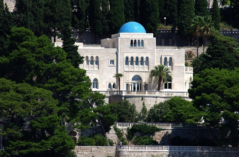 Villa Sheherezada
